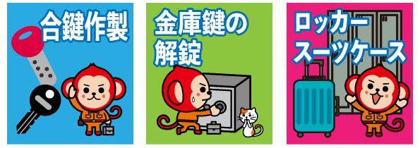 三重県のサービス