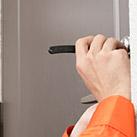 家の鍵開錠