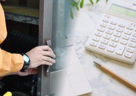玄関の鍵を交換する費用はいくら?料金相場と鍵交換の方法
