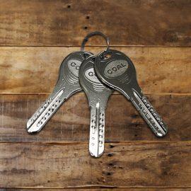 鍵を作るのはどこに・いくらで依頼すればいい?自宅に入れないなら開錠も