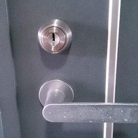 鍵紛失に伴う鍵交換