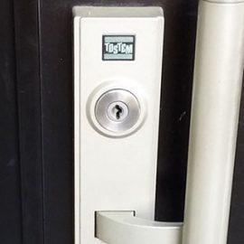 調子が悪い鍵をカバスターネオに交換|東京都北区東十条