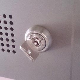 マンションのオートロック対応の鍵作成|さいたま市北区宮原町