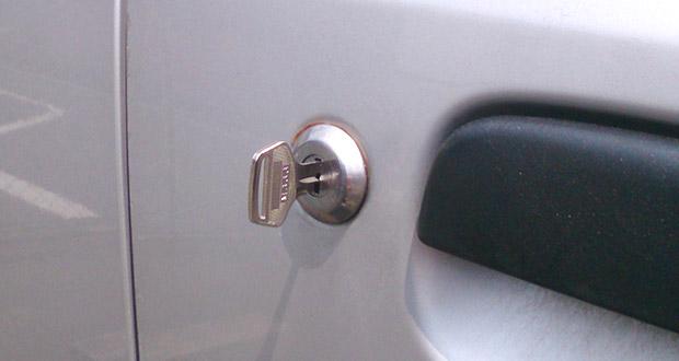 スズキ ワゴンRの鍵