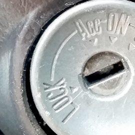 折れ残った車の鍵抜きと鍵作成 文京区大塚