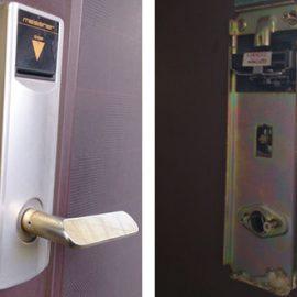 葛飾区のカードキー修理