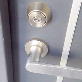 中野区の鍵交換
