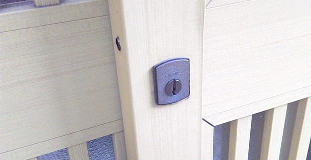 鶴見区で鍵交換
