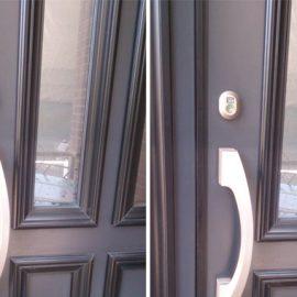 家の鍵紛失のため鍵交換|春日部市緑町