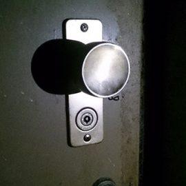 変電室の鍵開錠と交換|横浜市緑区中山