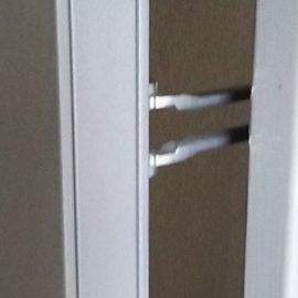 玄関のドアバーの開錠と交換|さいたま市南区太田窪