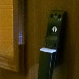 YKKスマートドア用の鍵交換|千葉市花見川区こてはし台