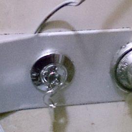 金庫の鍵紛失のため鍵を交換|川崎市高津区千年新町