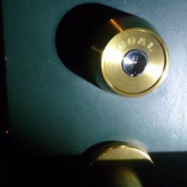 マンションの玄関ドアの鍵交換|横浜市緑区長津田