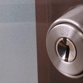 お店の鍵を紛失