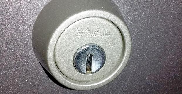GOALの鍵