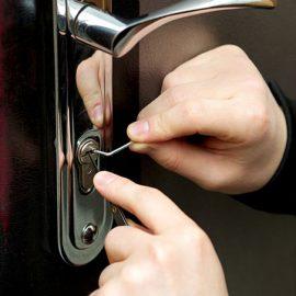 ピッキングから家を守ろう!ピッキングされやすい鍵・されにくい鍵とは?