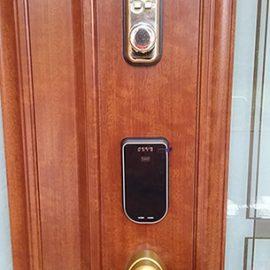 調子が悪い玄関の鍵をイージスゲートに交換|木更津市八幡台