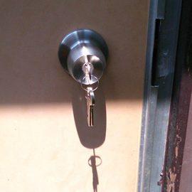 防犯の為に家の鍵を取り替えたい|さいたま市浦和区上木崎