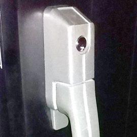 玄関の鍵を紛失してGOALのPGシリンダー錠に交換|東村山市美住町