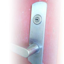 鍵を紛失して防犯の為に家の鍵交換|青梅市東青梅