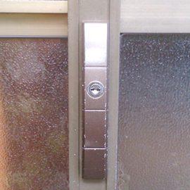 鍵穴つまりによるシリンダーの分解と修理|富田林市梅の里