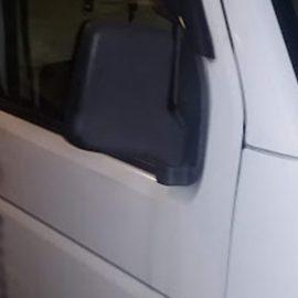 インロックした車の鍵開け 堺市中区深井清水町
