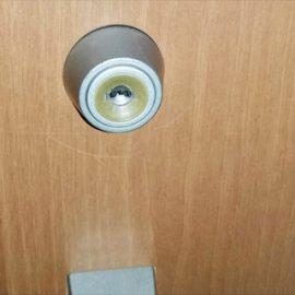 息子が鍵を落としてしまったため交換|板橋区赤塚