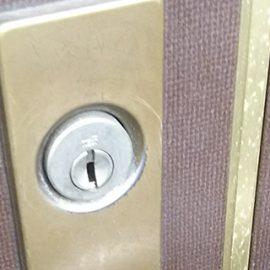 家の鍵を紛失したので交換したい|大阪市福島区野田