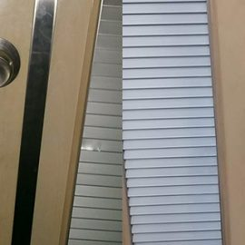 事務所として使うビルの一室に電子錠を新規取り付け|京都市右京区太秦北路町