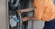 住宅設備サービス事業