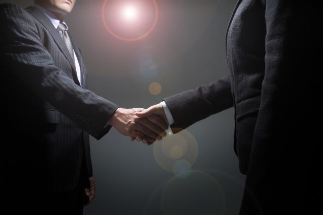 業務提携・委託業者の募集